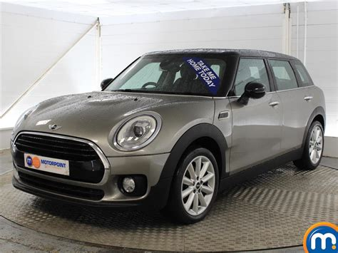used mini cars for sale used mini clubman cars for sale second hand nearly new