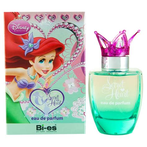 Bibit Parfum Ariel 50ml disney princess 50ml eau de parfum 1 x single bottle 10 present ideas 2013