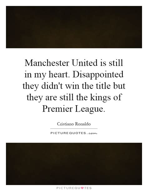 epl quotes manchester united quotes sayings manchester united