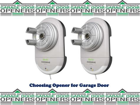 Choosing A Garage Door Opener Ppt Choosing Opener For Garage Door Powerpoint Presentation Id 7458515