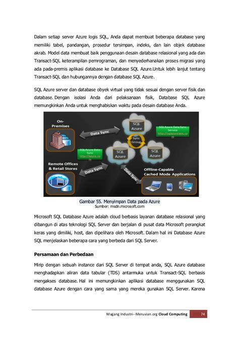 database desain industri cloud system buku indonesia language