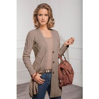 Modele De Gilet Pour Femme A Tricoter