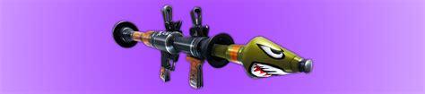 fortnite launcher fortnite rocket grenade launcher tips guide damage