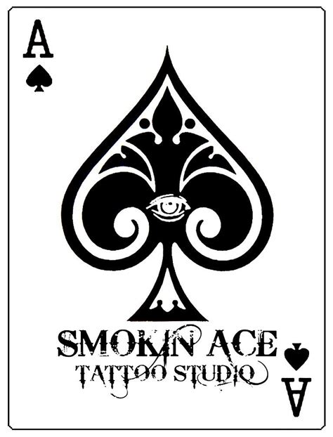 smokin aces tattoo dooza tv web developer lighting designer and all