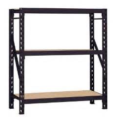 industrial shelves home depot edsal 66 in h x 60 in w x 18 in d steel commercial