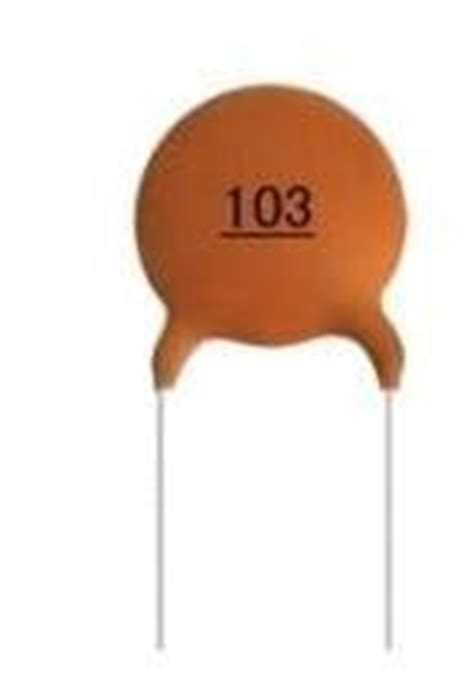 103 on capacitor 103 0 01uf 10nf 10000pf ceramic capacitor hub360