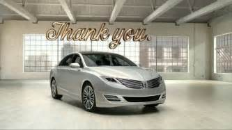 actor in lincoln 2014 mkz commercials 2014 lincoln mkz actor 2014 lincoln mkz tv spot a closer