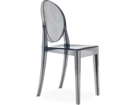 ghost stuhl ghost side chair 2 pack hivemodern