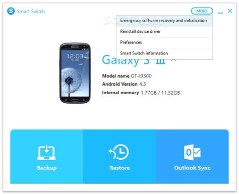 mobile softpedia samsung smart switch