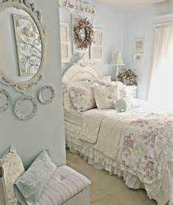 shabby chic decorations 33 sweet shabby chic bedroom d 233 cor ideas digsdigs