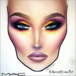 face ups on pinterest 36 pins pin by paintingwithmakeup on face chart 101 pinterest