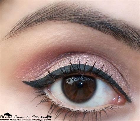 with eyeliner liquid eyeliner review glam radar