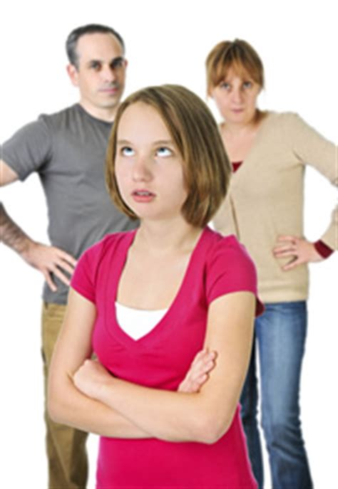 teenagers and mood swings when moody teens resent their parents