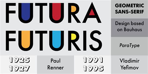 futura it all search results for quot futura quot fonts