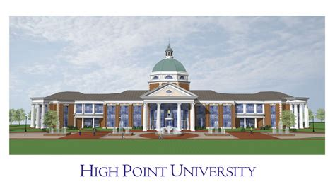 Http Www Hpu Edu Hpunews 2014 10 Mba Top Program Html by Hpu Breaks Record With New Student Enrollment High Point