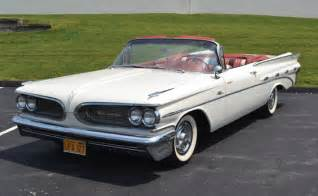 1959 Pontiac Bonneville Convertible For Sale 1959 Pontiac Bonneville Convertible Auburn Fall