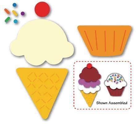 moldes para paletas y helados paletas y helados en fieltro con moldes ideas de manualidades