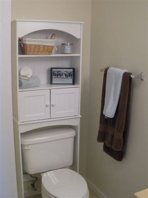 over the toilet bathroom shelf bathroom storage toilets and over the on pinterest