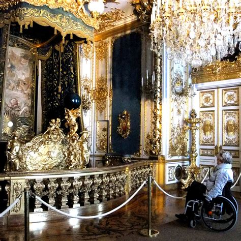 Schlafzimmer Ludwig Xiv by Schlafzimmer Ludwig Xiv Versailles Schlo 223