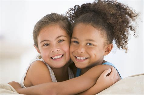 a is a s best friend the importance of best friends to children mental healthy