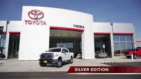 Bud Clary Toyota Yakima Bud Clary Toyota Of Yakima 11 Foto S Autodealers