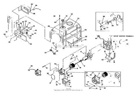 generac 5000 watt wiring diagrams wiring diagram schemes