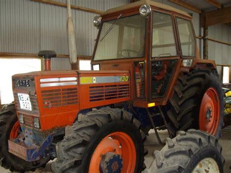 Same Tractors Models