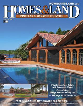 homes and land homes land of greater ft lauderdale magazine media kit info