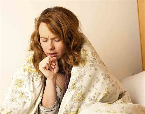 coughing at 5 causes for coughing at popsugar fitness