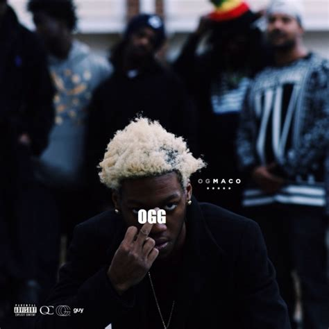 og maco hair style og maco hair style xxl freshmen 2015 og rappers with blonde hair back in trend