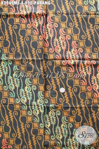 Mukena Batik Lavenda Mj beli kain batik klasik bahan jarik batik istimewa motif parang proses kombinasi tulis