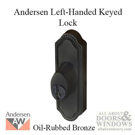 andersen patio door gliding keyed door lock andersen window frenchwood gliding door keyed lock