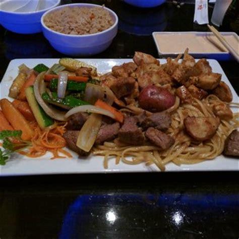 kobe japanese steak house ta fl kobe japanese steakhouse 79 photos 107 reviews japanese restaurants 11609 e colonial dr