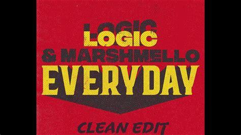 marshmello everyday download logic marshmello everyday clean edit mp3yellow tk