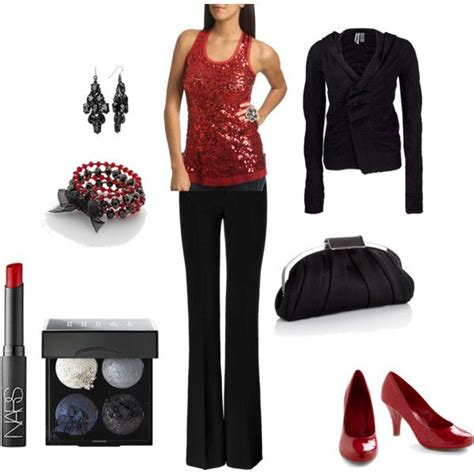 images of casual christmas party wear