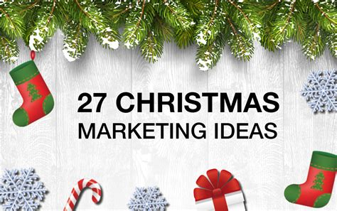 27 christmas marketing ideas for small businesses app