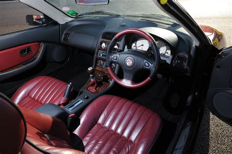 Mg Interior by Mg Tf Mg Metro Turbo And Mg Pictures Auto Express