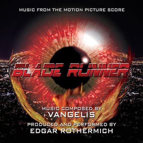 Espers Tree Vinyl - blade runner soundtrack details soundtrackcollector