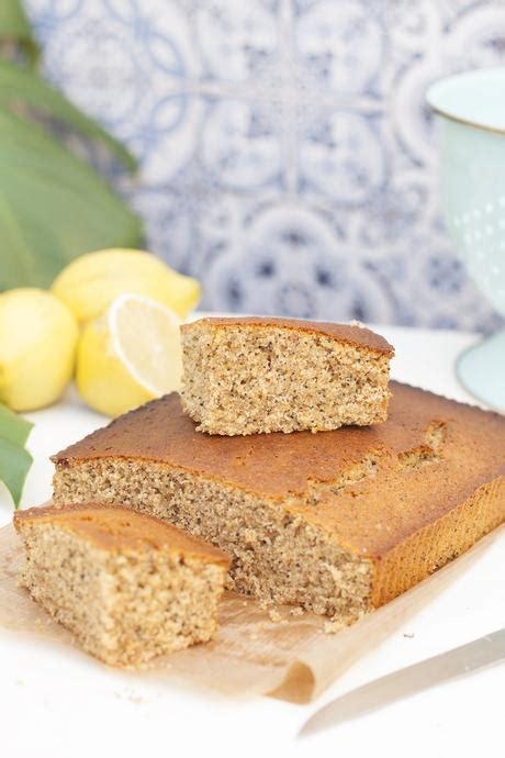 libro pan de limn con pan de lim 243 n con semillas de amapolas paperblog