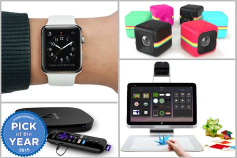tech gadgets 15 coolest new tech gadgets of 2015 cool mom tech