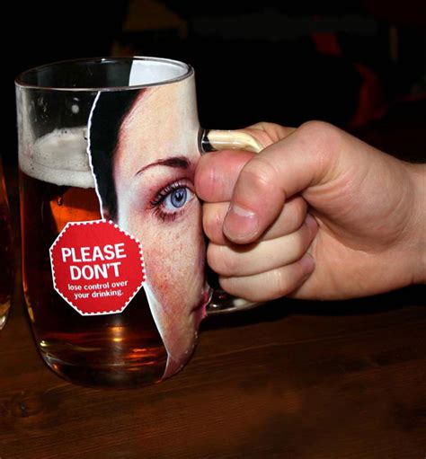 Wooden Drink Coaster by Creative Powerful Ads 26 123 Inspiration