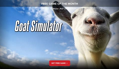 goat simulator free download download and play goat simulator in iphone for free right