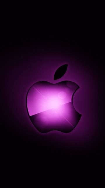 apple wallpaper that moves apple wallpaper gif find share on giphy