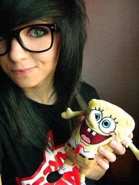 emo hairstyles with glasses 60 best glasses images on pinterest eye glasses emo
