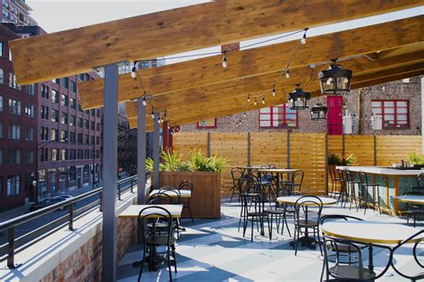 best rooftop restaurants best rooftop restaurants in chicago for outdoor dining