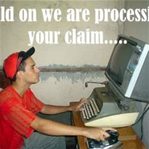 Claims Adjuster Meme - insurance adjuster meme related keywords insurance