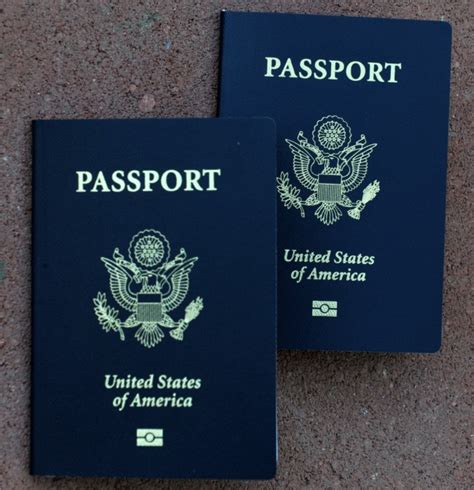 passport colors there are only four passport colors in the world and this