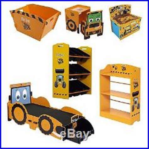 jcb bedroom set childrens bedroom furniture bed bedside table storage box