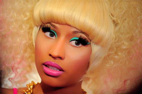 Ls For Makeup Application by Nicki Minaj Inspired Eyeshadow Look Tutorial