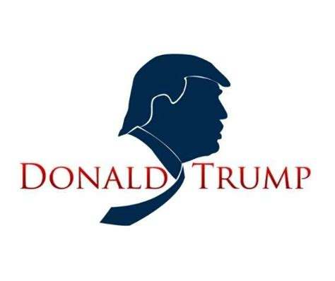 Home Design Center Tampa by Donald Trump Campaign Logos Are All About The Hair Tbo Com